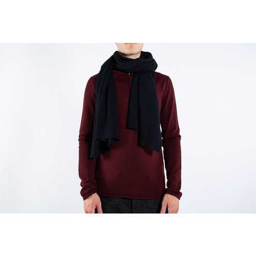 Hannes Roether Hannes Roether Shawl / Slope / Zwart