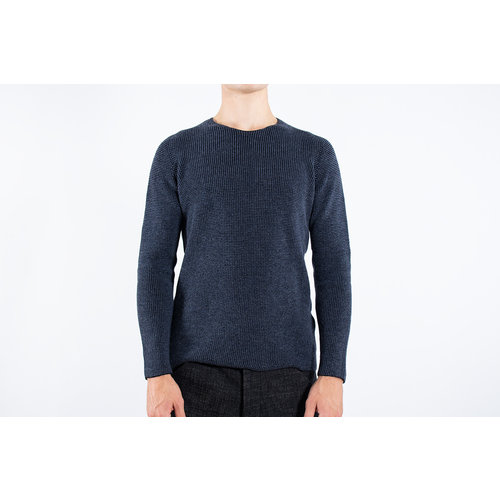 Hannes Roether Hannes Roether Sweater / Minga / Blue