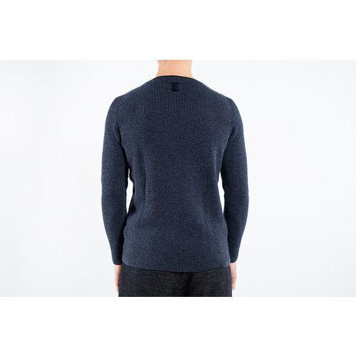 Hannes Roether Hannes Roether Sweater / Minga / Blue
