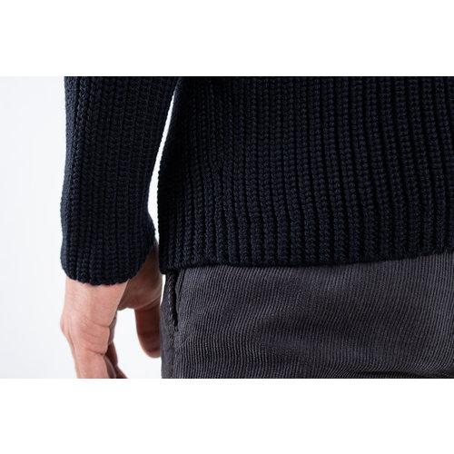 Hannes Roether Hannes Roether Sweater / Ergo / Navy