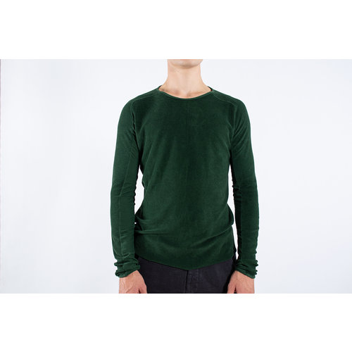 Hannes Roether Hannes Roether Sweater / Fjonn / Green