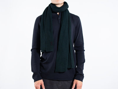 Hannes Roether Hannes Roether Shawl / Slope / Groen