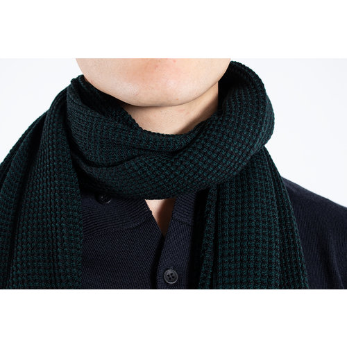 Hannes Roether Hannes Roether Scarf / Slope / Green