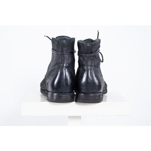 Officine Creative Officine Creative Shoe / Bubble 003 / Black