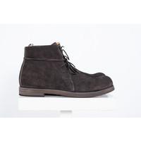 Officine Creative Shoe / Fold 003 / Brown