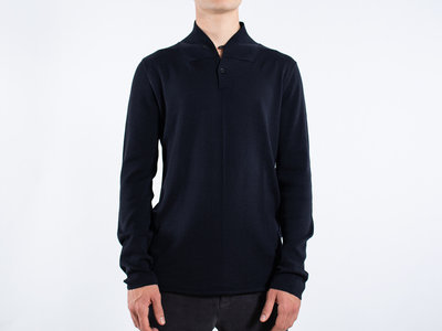 Hannes Roether Hannes Roether Sweater / Helger / Navy