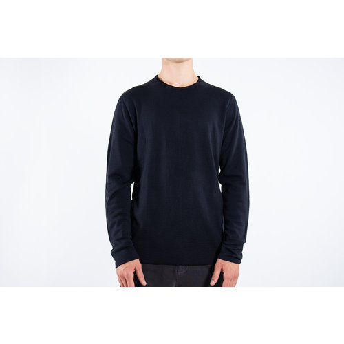 Hannes Roether Hannes Roether Sweater / Leolo / Navy