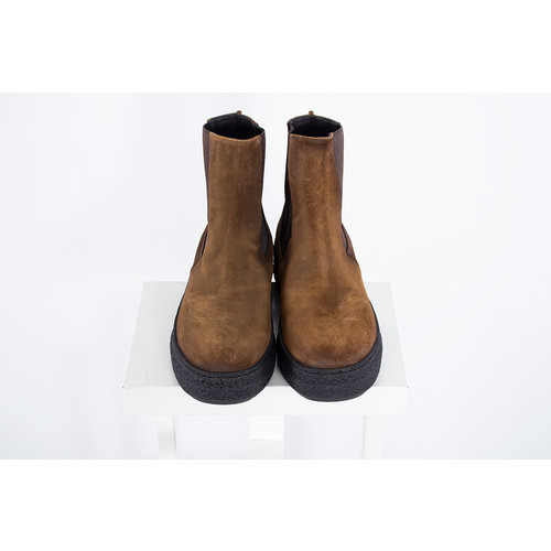 Pantanetti Pantanetti Boot / 12873B / Brown