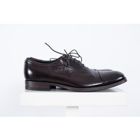 Pantanetti Shoe / 12773F / Brown
