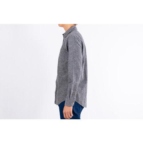 Portuguese Flannel Portuguese Flannel Shirt / Gross / Grey