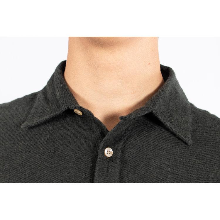 Portuguese Flannel Portuguese Flannel Shirt / Teca / Green