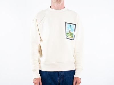 Ami Ami Sweater / H19J035.746 / White