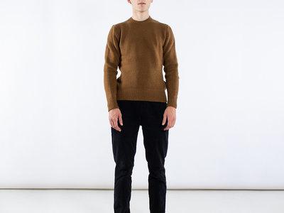Homecore Homecore Sweater / Romeo Loro Piana / Brown