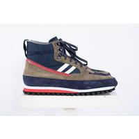 ZDA Sneaker / 2260FSL / Navy