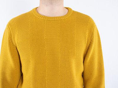 Mc Lauren Mc Lauren Sweater / Linps / Yellow
