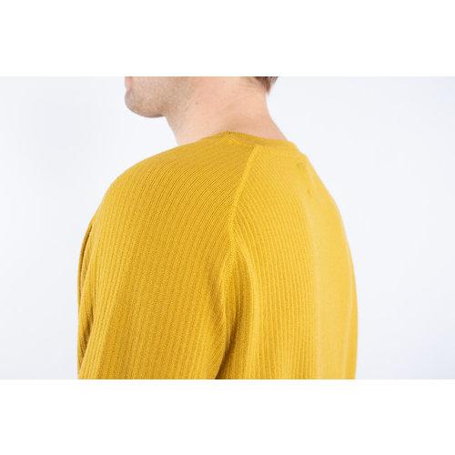 Mc Lauren Mc Lauren Sweater / Lover / Yellow