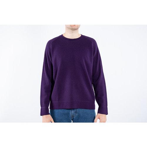 Mc Lauren Mc Lauren Sweater / Lover / Purple