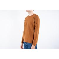 Mc Lauren Sweater / Lover / Rust