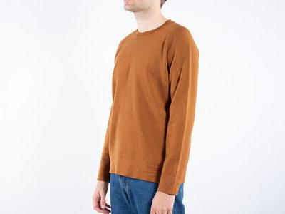 Mc Lauren Mc Lauren Sweater / Lover / Roest