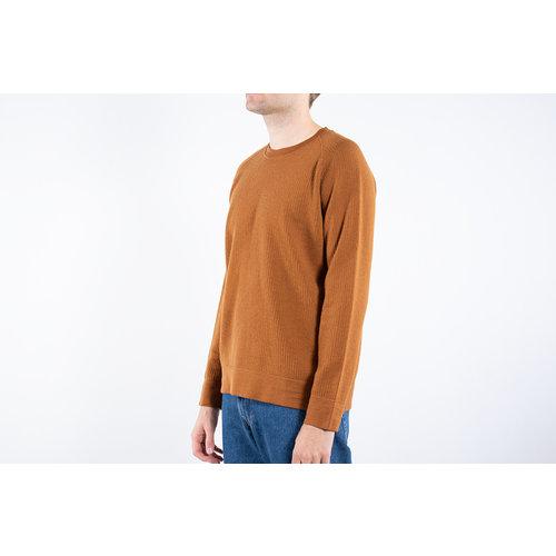 Mc Lauren Mc Lauren Sweater / Lover / Rust