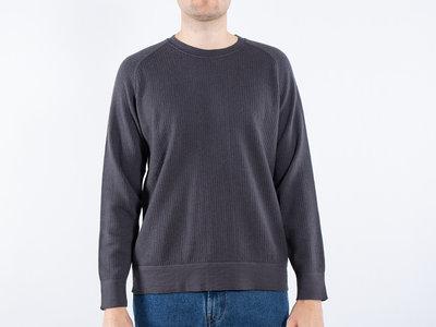 Mc Lauren Mc Lauren Sweater / Lover / Donkergrijs
