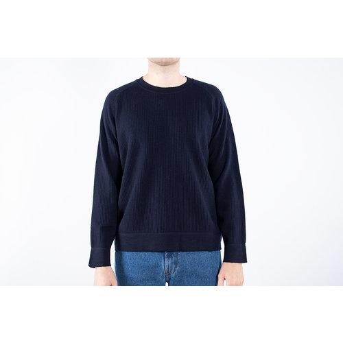 Mc Lauren Mc Lauren Sweater / Lover / Navy