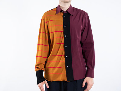 Marni Marni Shirt / CUMU0079L0 / Burgundy