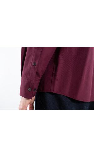 Marni Marni Overhemd / CUMU0079L0 / Bordeaux