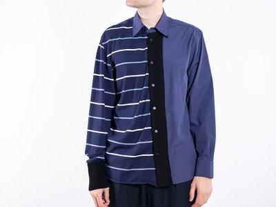 Marni Marni Overhemd / CUMU0079L0 / Blauw