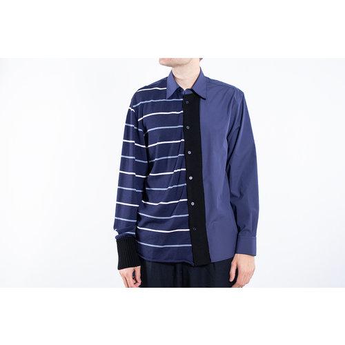 Marni Marni Shirt / CUMU0079L0 / Blue