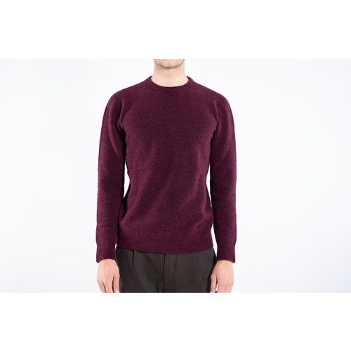 Roberto Collina Roberto Collina Sweater / RB14001 / Red