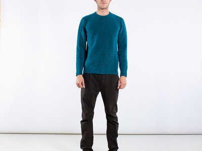 Roberto Collina Roberto Collina Sweater / RB14001 / Blue