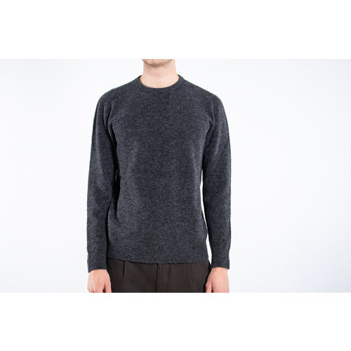 Roberto Collina Roberto Collina Sweater / RB14001 / Antracite