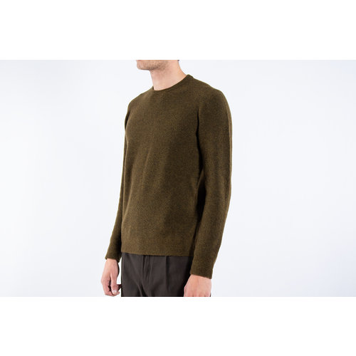 Roberto Collina Roberto Collina Sweater / RB14001 / Green