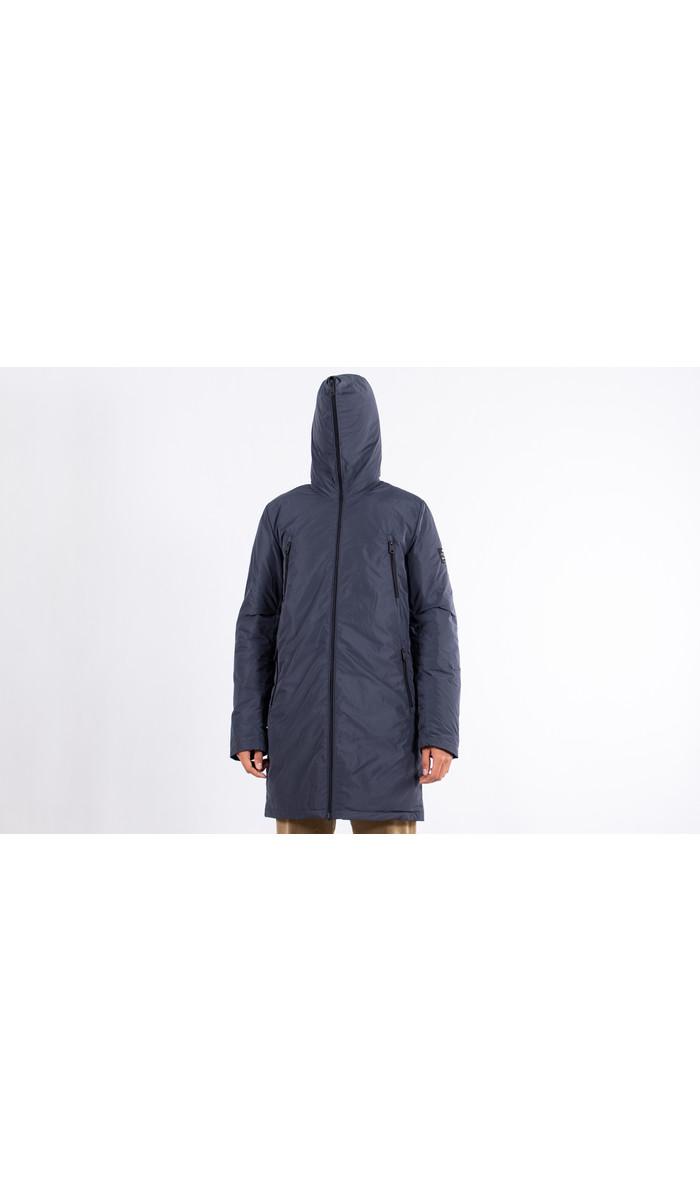 Ecoalf Ecoalf Coat / Livorno Down / Dark Grey