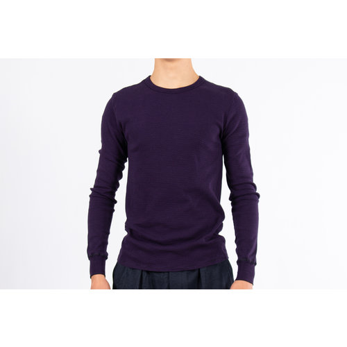 Schiesser Revival Schiesser Revival / Karl-Heinz / Purple Stripe
