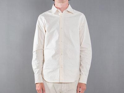 Novemb3r Novemb3r Shirt / Axten / Beige
