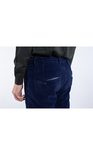 Novemb3r Novemb3r Trousers / Hernan / Navy