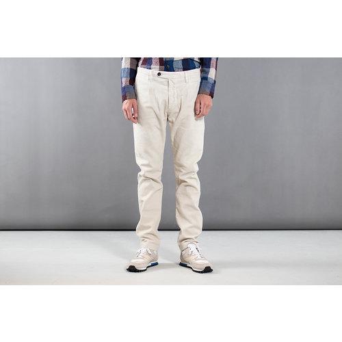 Novemb3r Novemb3r Trousers / Hernan / White