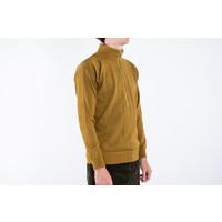 S.N.S. Herning Sweater / Element S.Zip / Mustard