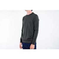 S.N.S. Herning Sweater / Plan C.Neck / Dark Green