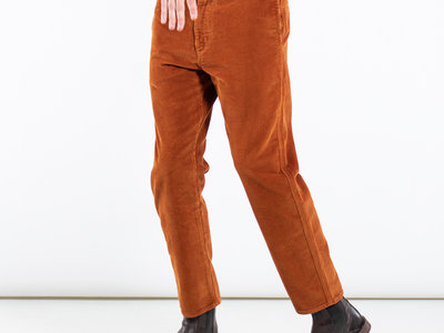 Tiger of Sweden Tiger of Sweden Trousers / Bryn / Rust