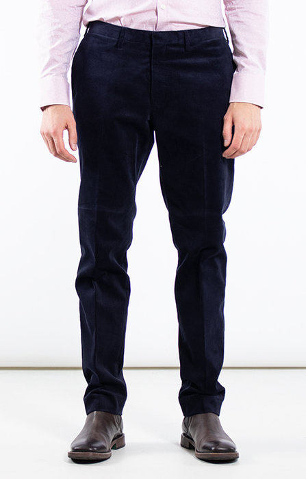 Tiger of Sweden Tiger of Sweden Trousers / Todd / Navy