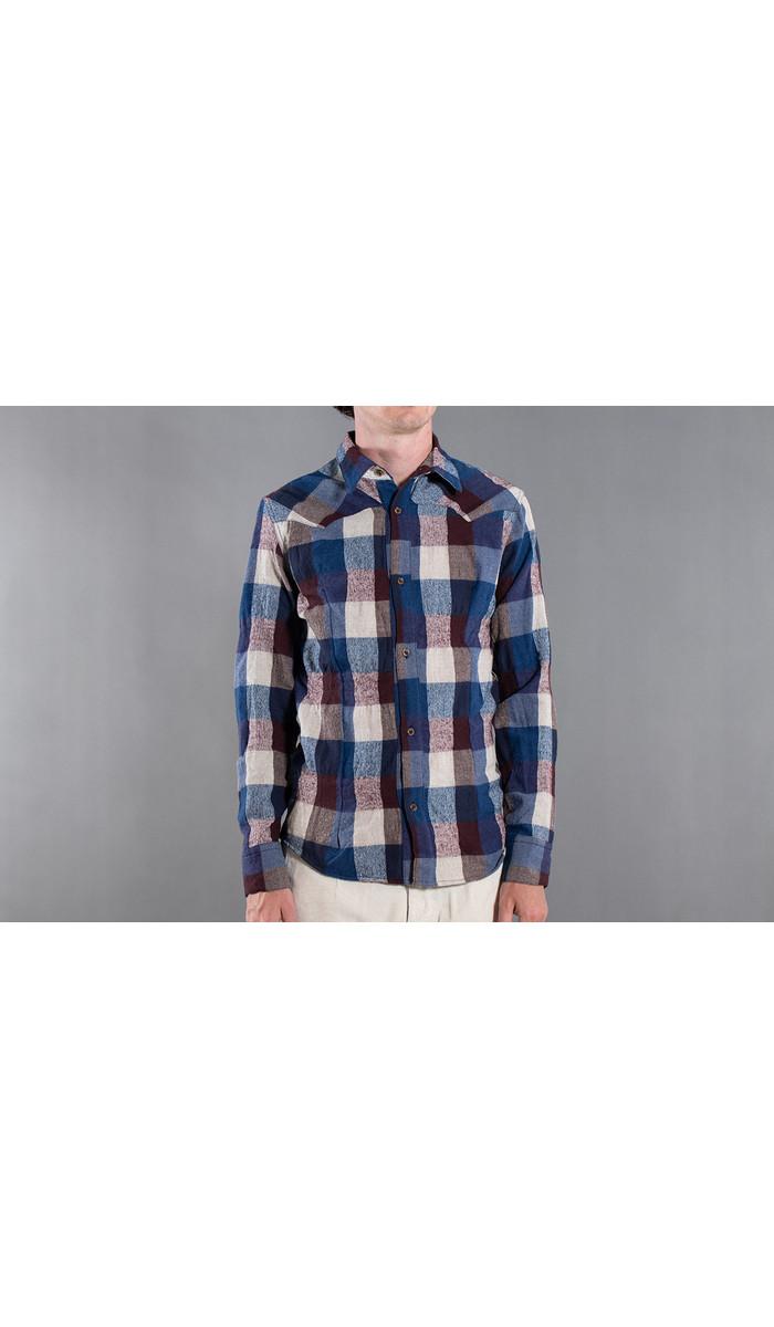 Novemb3r Novemb3r Overhemd / Koan / Ruit