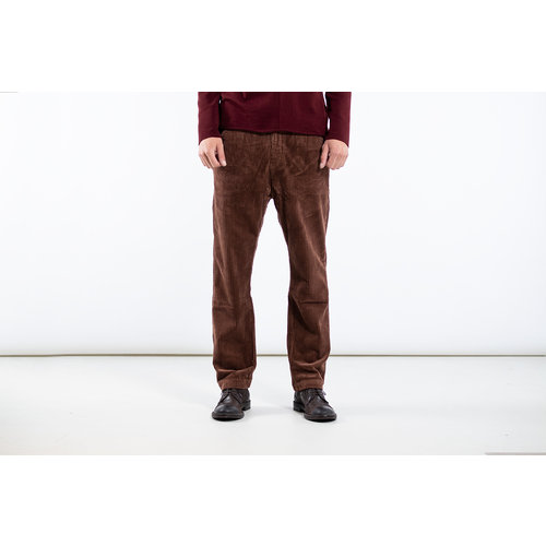 Hannes Roether Hannes Roether Trousers / Balda / Rust
