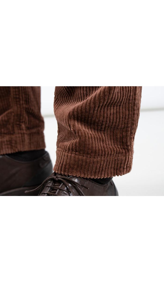 Hannes Roether Hannes Roether Trousers / Balda / Rust