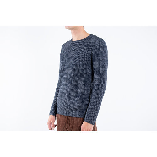Hannes Roether Hannes Roether Sweater / Tomte / Blue