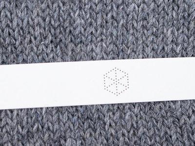 Homecore Homecore Sock / Wool Socks / Grey