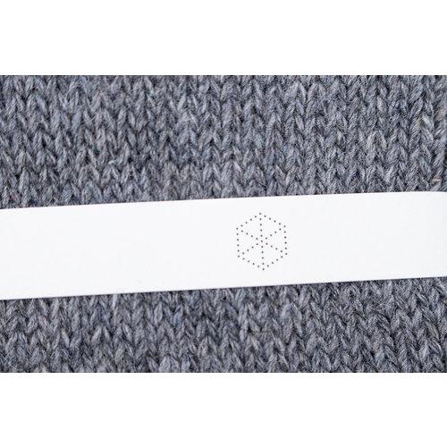 Homecore Homecore Sok / Wool Socks / Grijs