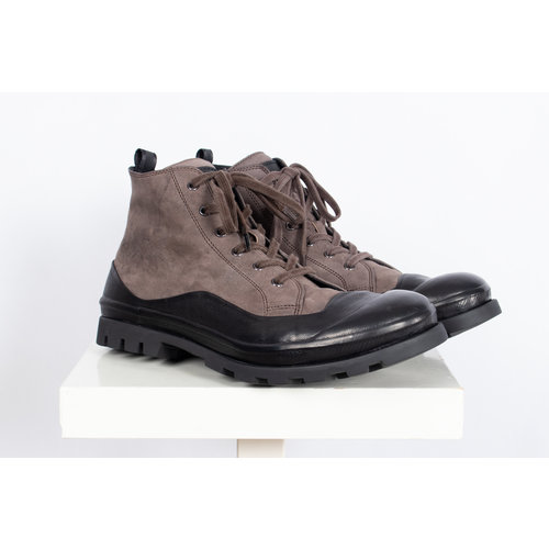 Officine Creative Officine Creative Shoe / Stella 002 / Brown